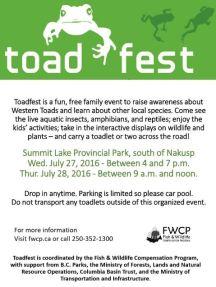 toadfestimage